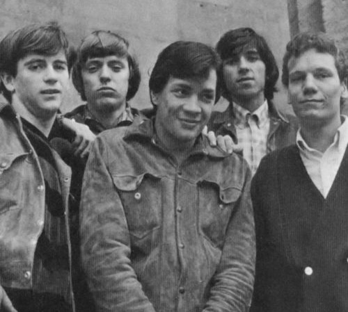 Mitch Ryder and the Detroit Wheels Devil With a Blue Dress On