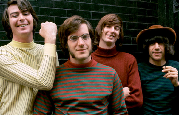 The Lovin' Spoonful Summer in the City