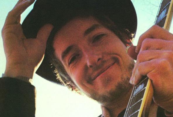 Bob Dylan Lay Lady Lay